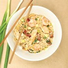 Bamboo Special Fried Rice